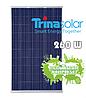 Trina Solar TSM 260 поликристалические солнечные панели (фотомодули, батареи) TIER 1