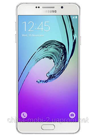 Смартфон Samsung Galaxy A7 A710F Pearl White