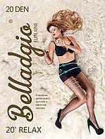 Женские колготки Belladgio Rellax 20