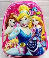 Рюкзак   GB 3D Princess 1017