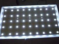 Светодиодные LED-линейки (стринги) D2GE-320SC1-R0[13,04,23] (матрицa CY-HF320BGSV1V)., фото 1