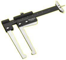 Stanley Expert E200908 Штангенциркуль для замера износа тормозных дисков