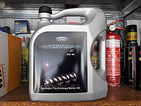 Синтетическое масло Ford Formula F 5w30 (5 литров)