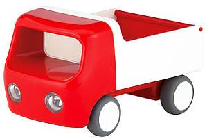 Kid O - Первый грузовик, цвет красный