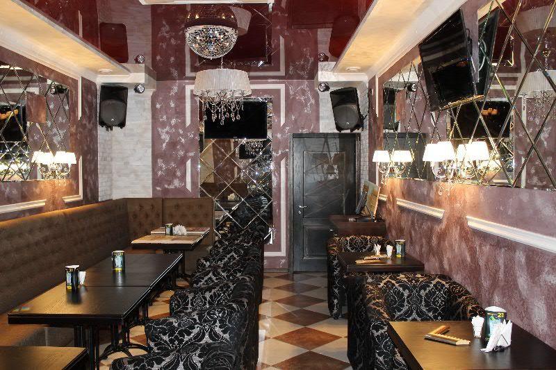 Ресторан Вернисаж (г. Фастов)