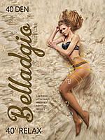 Женские колготки Belladgio Rellax 40