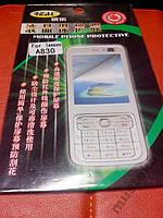 Защитная пленка Lenovo a830