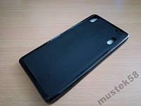 Чехол-бампер Lenovo A7000 K3 Note Black