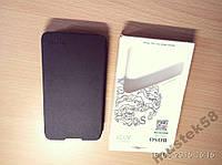 Чехол-книжка  для Lenovo a529 Качество100%