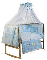 Детское постельное белье (манеж)