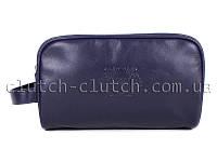 Мужской несессер VALENTA VBK231212 темно-синий