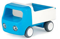 Kid O - Первый грузовик, цвет голубой