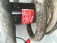 Передние амортизаторы Renaul Trafic KYB 335803