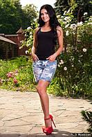 Майка молодежная М86 в расцветках Код:358635562