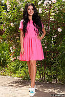 Платье Прана М63 в расцветках Код:358331561