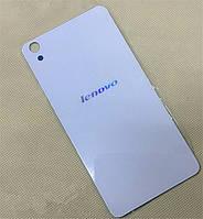 Задняя крышка на Lenovo S850 white