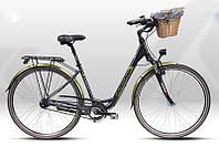 Велосипед женский KARBON LONDON DE LUXE Nexus 7