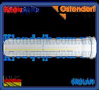 Труба безшумная 58*1000 SKOLAN (Ostendorf)