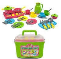 Игрушечная посуда для детей