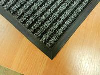 Грязезащитный ковер «Форест» (серый), фото 1