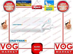 Внешний аккумулятор Craftmann UNI 500 5000mAh