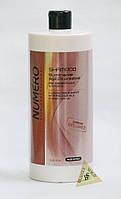 Brelil Numero шампунь для придания блеска c ценными маслами 1 л