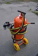 Пескоструйный аппарат АПА-25 (пескоструйка, пескоструй)
