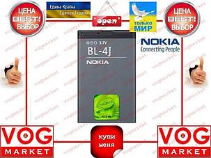 Аккумулятор Nokia BL-4J , фото 2