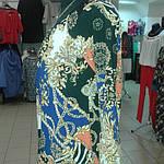 Туника женская из теплого трикотажа , Версаче, арт Бл 549712., фото 2