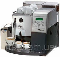 Кофе-машина  Saeco ROYAL CAPPUCCINO SILVER Антрацит
