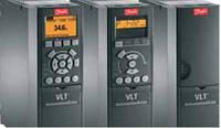 Преобразователь частоты Danfoss VLT Automation Drive серии FC-300