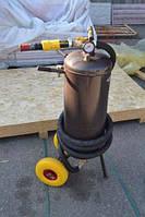 Пескоструйный аппарат АПА-25++ (пескоструйка, пескоструй)