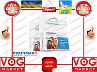 АКБ Craftmann HTC T9292 HD7 Schubert 1150mAч