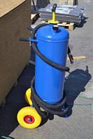 Пескоструйный аппарат АПА-25М+ (пескоструйка, пескоструй)