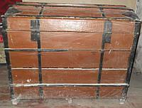 Сундук (скриня) большой 19 век