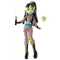 Фрэнки охотники за привидениями 2016 SDCC - Frankie Stein Ghostbusters 2016 SDCC Exclusive Doll