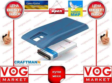Аккумулятор Craftmann Samsung G900H 5600mAч EB-BG900BBE, фото 2
