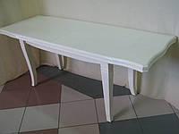 Стол ДОБРОДАР-2 (слоновая кость)