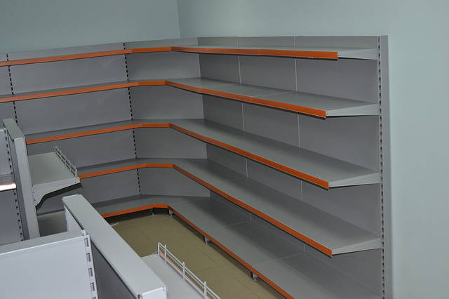 Магазин самообслуживания при АЗС УкрТатНафта -1