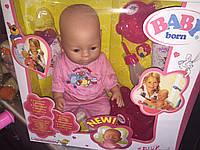 Кукла пупс Baby Born в одежке 02