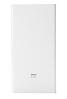 Оригинальный Xiaomi Mi Power Bank 2C 20000mAh с функцией Fast Charge