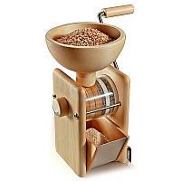 Ручная мельница для зерна Komo HandMill, фото 1