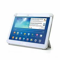 Белый ультра-тонкий чехол для Samsung Galaxy Tab 3 10.1 p5200