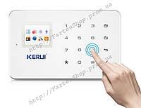 Комплект беспроводной сигнализации Alarm GSM G18