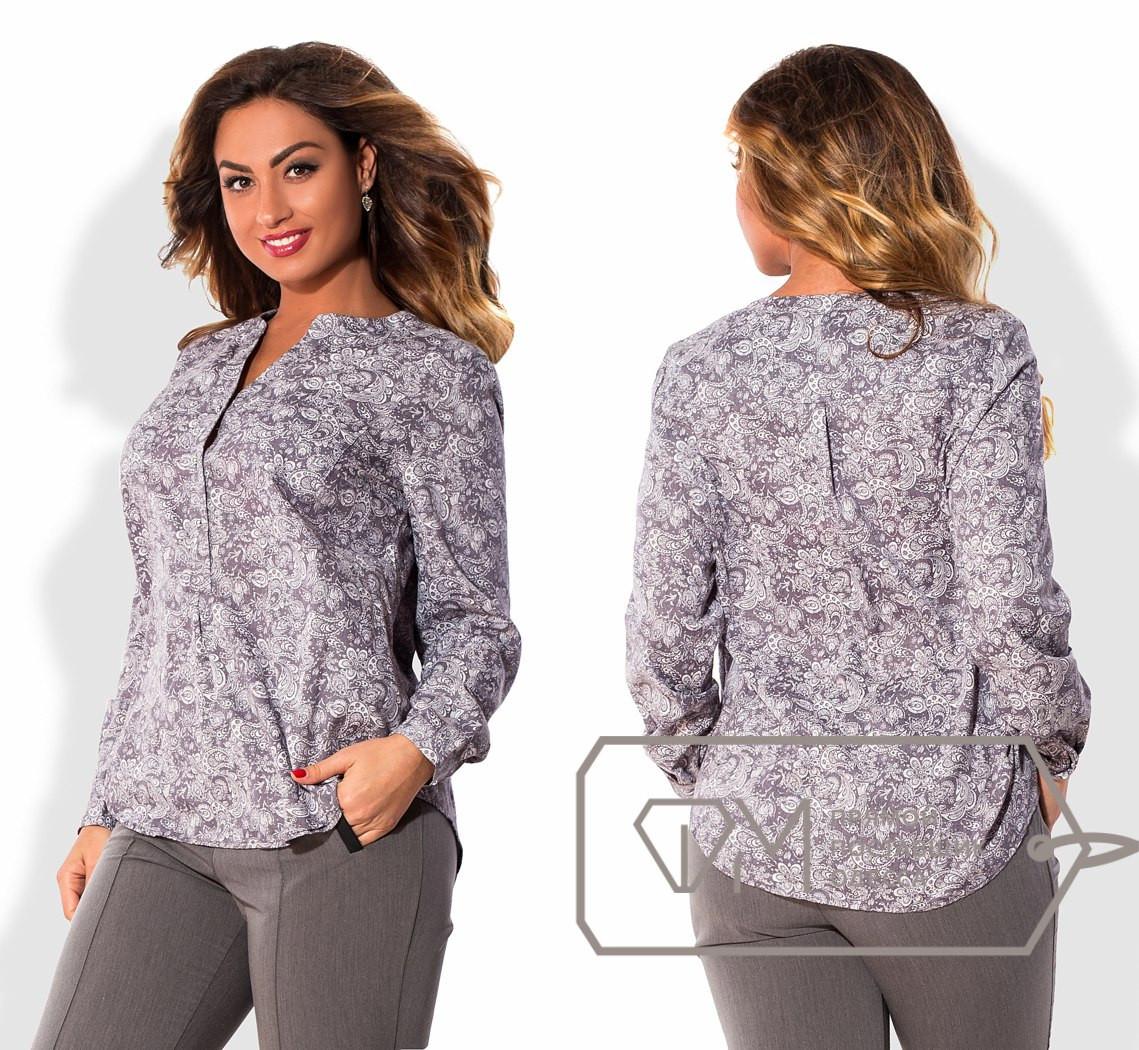Блузка 50 размера купить