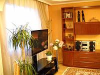 Просторная 3-х комнатная квартира в центре