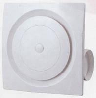 Вентилятор потолочный центробежный FLUGER BTP 200