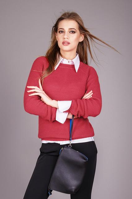 Кофты свитера туники