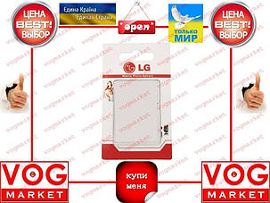 Аккумулятор LG LGIP-510A (KP199) Оригинал  , фото 2