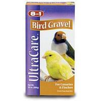 8in1 Bird Gravel Гравий для заполнения зоба птиц, для канареек и амадин, 680г